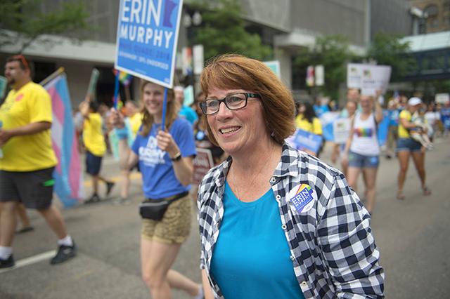 State Rep. Erin Murphy