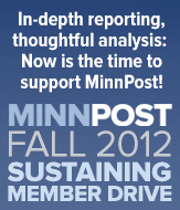 Become a MinnPost sustaining member today!