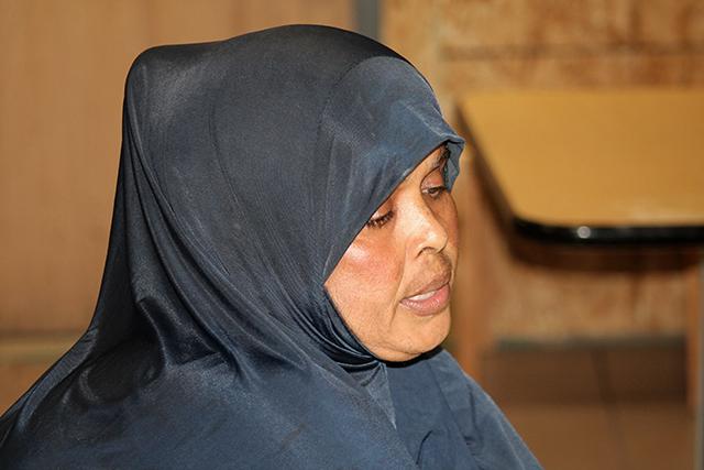 Halima Shumal