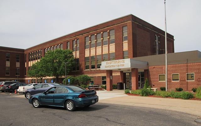 Hawthorne Education Center