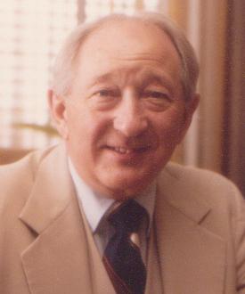 Howard Casmey