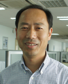Howe Yun