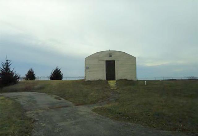 IFC remains near St. Bonifacius.