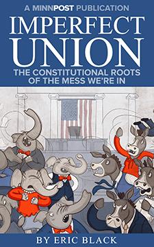 Imperfect Union e-book