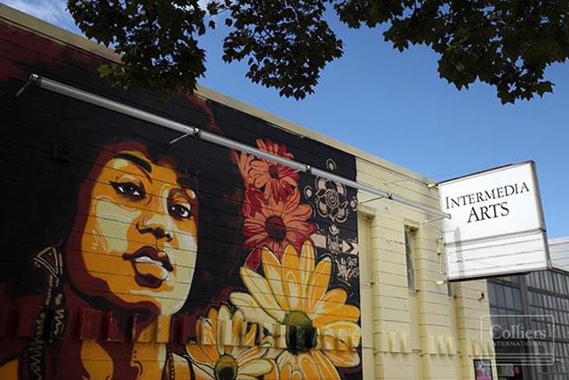 Intermedia Arts