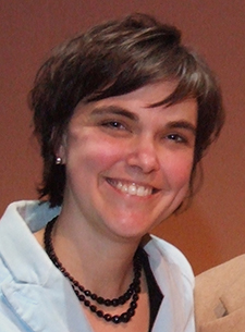 Jennifer Ford Reedy