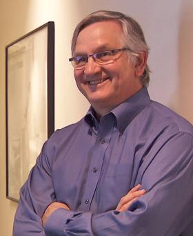 CEO Jim Pagliarini