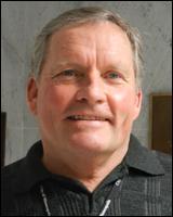 Fire Chief John Fruetel