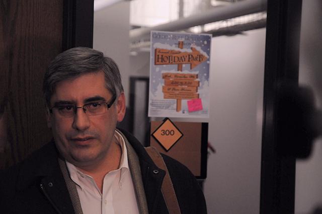 Department of Corrections spokesman John Schadl