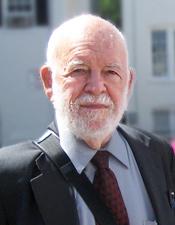 Emeritus Professor Joseph Schwartzberg