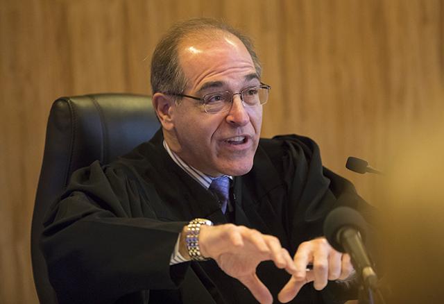 Ramsey County District Judge John Guthmann