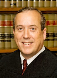 Chief Judge Peter Cahill