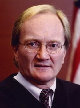Judge Donovan W. Frank
