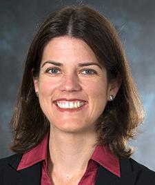 Professor Kathryn Pearson