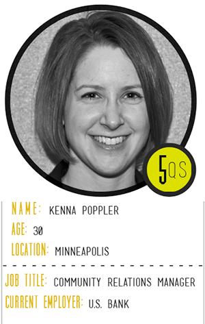 Kenna Poppler