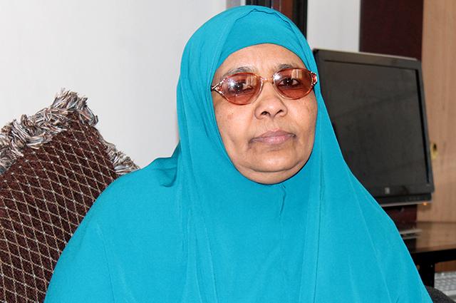 Khadija Mohamed
