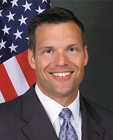 Sec. of State Kris Kobach