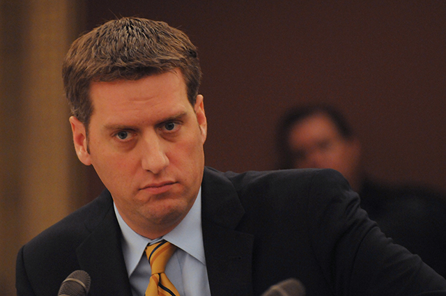 House Minority Leader Kurt Daudt