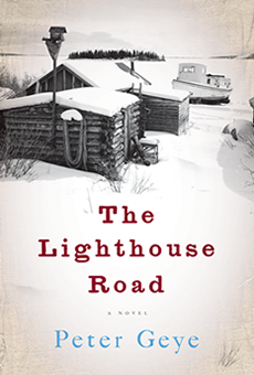 Lighthouse Road