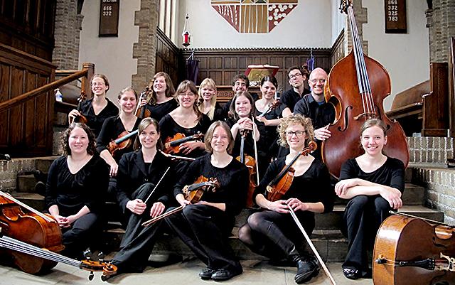 Lirica Chamber Ensemble