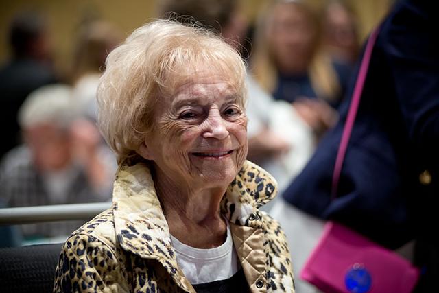 Lorraine Applebaum