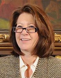 Commissioner Lucinda Jesson