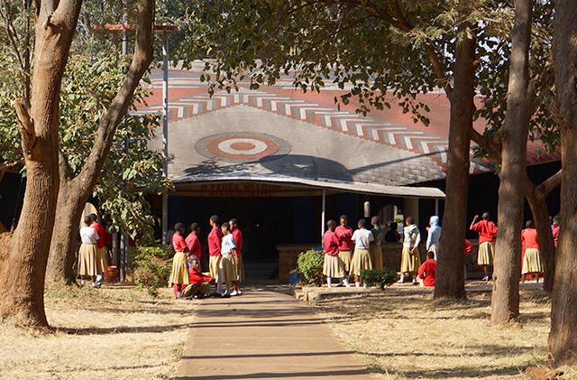 MaaSAE school