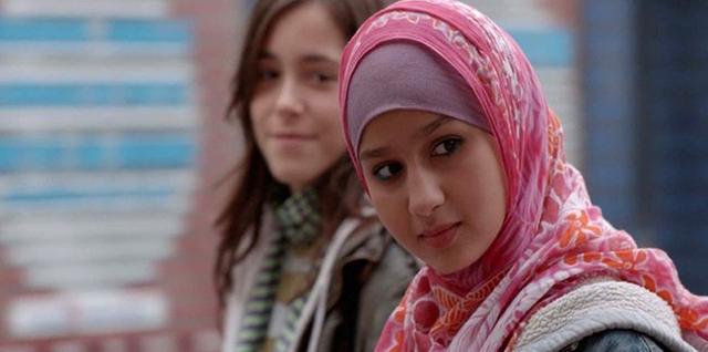 "A still from ""Mariam"" by filmmaker Faiza Ambah."