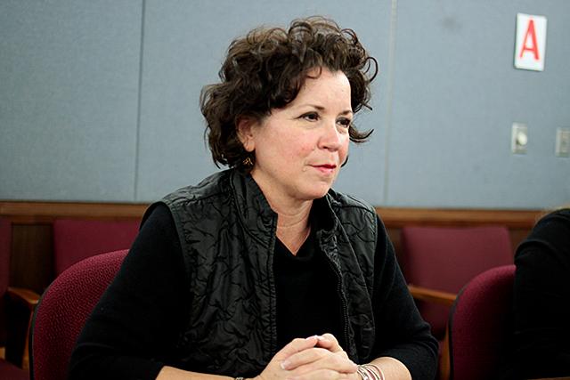 State Rep. Mary Kunesh-Podein