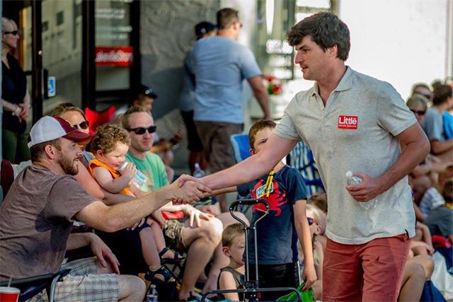 Matt Little, Senate District 58 candidate