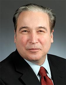 State Rep. Michael Paymar