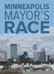Minneapolis Mayor's Race