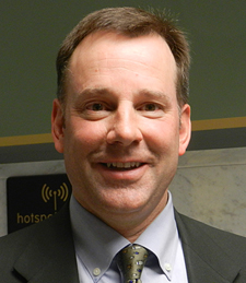 Paul Aasen