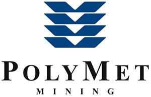 PolyMet Mining logo