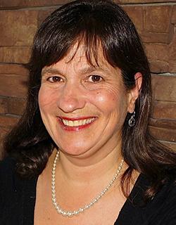 Prof. Donna Byrne