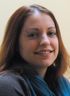 Rebecca Lozano