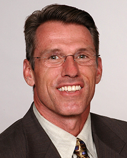 General Manager Rick Spielman
