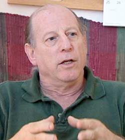 Ron Elwood