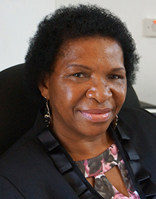 Rose Rita Kingamkono