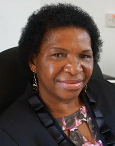 Rose Rita Kingamkono