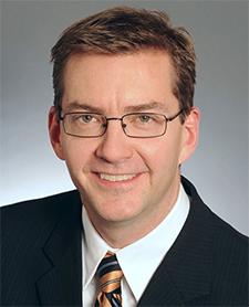 Sen. Scott Dibble