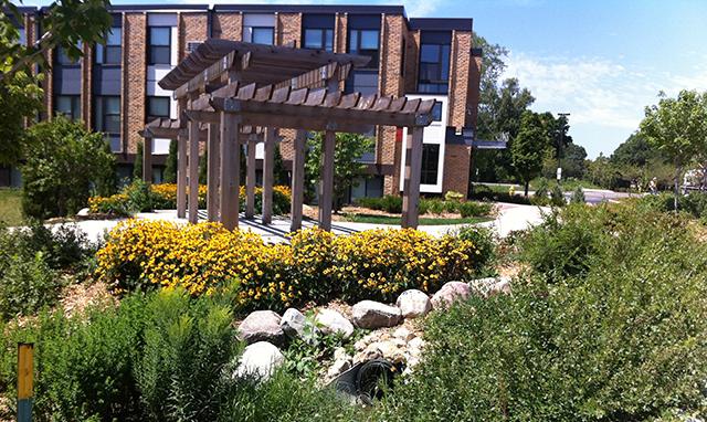 A Garden at Sienna Green