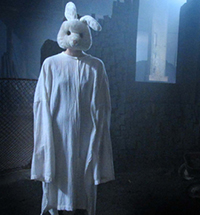 Soap Factory haunted basement