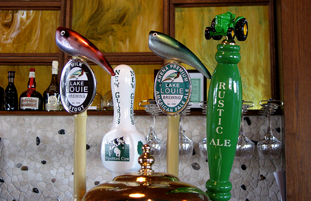 Spotted Cow tap
