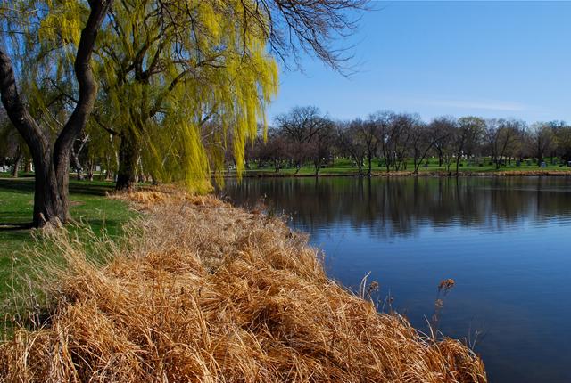 Lakewood Cemetery, Minneapolis