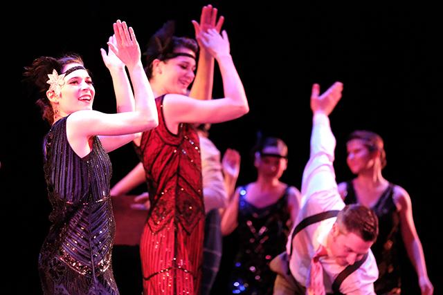 St. Paul Ballet