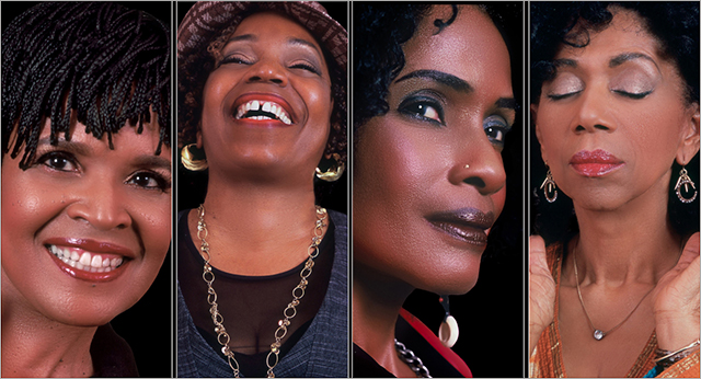 Sweet Honey in the Rock will join Cantus onstage Thursday at Orchestra Hall.