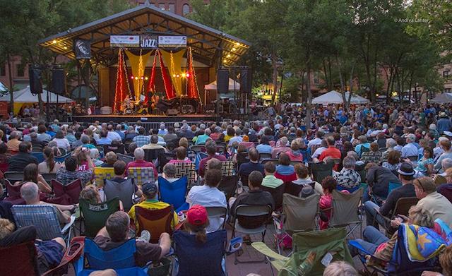 Twin Cities Jazz Festival