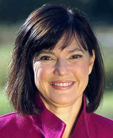State Sen. Terri Bonoff