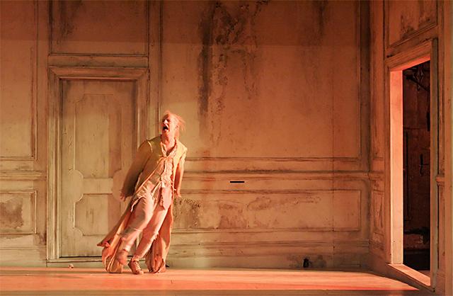 """Theatre de la Jeune Lune's production of """"The Miser"""""""
